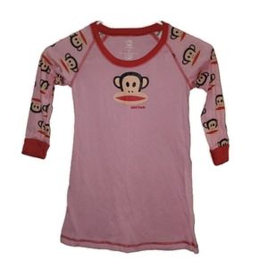 4/$25Paul Frank Girls Sleep Shirt/Night Gown Sm4/5